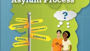 Welcome to Ireland's Asylum Process